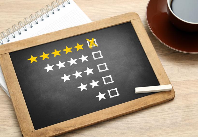 Firmen-Bewertungen