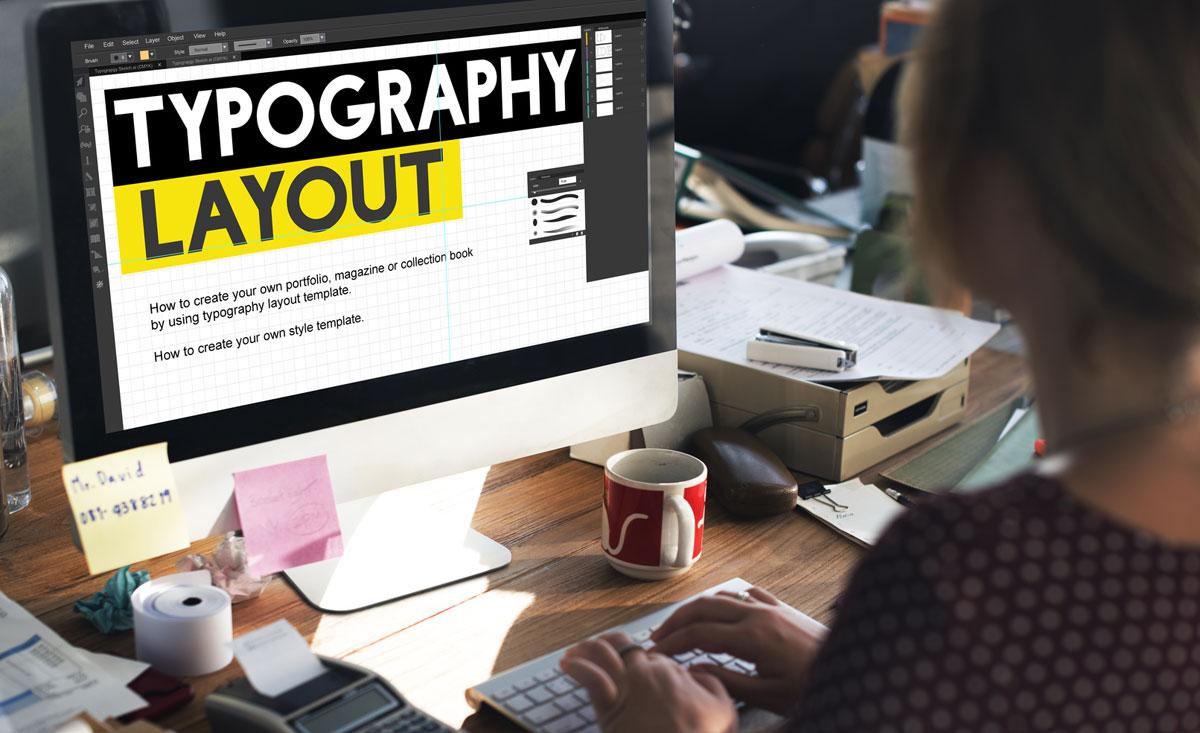 Blogbeitrag-Homepage-Typografie-Beitragsbild