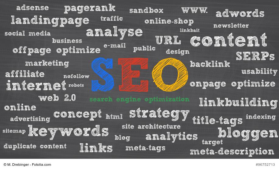 Seo Tipps So Hat Ihre Website Erfolg Bei Google Profi