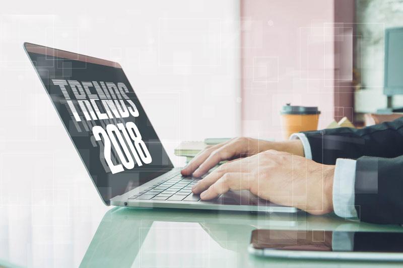 Marketing und Design Trends