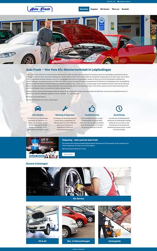 profi-homepage_AutoFrank_Diensleistung