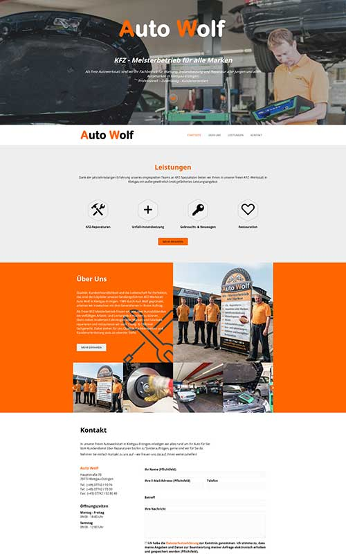 profi-homepage_AutoWolf_Dienstleistung