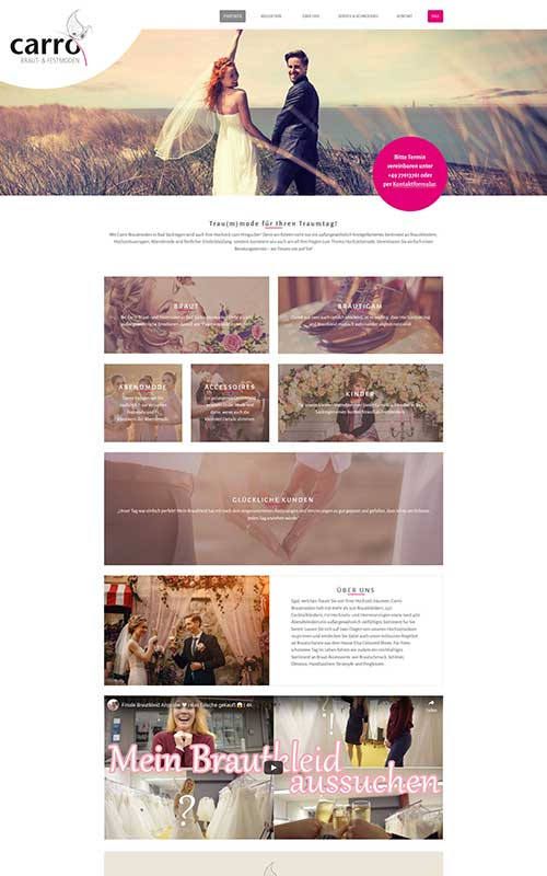 profi-homepage_CarroBrautmoden_Handel