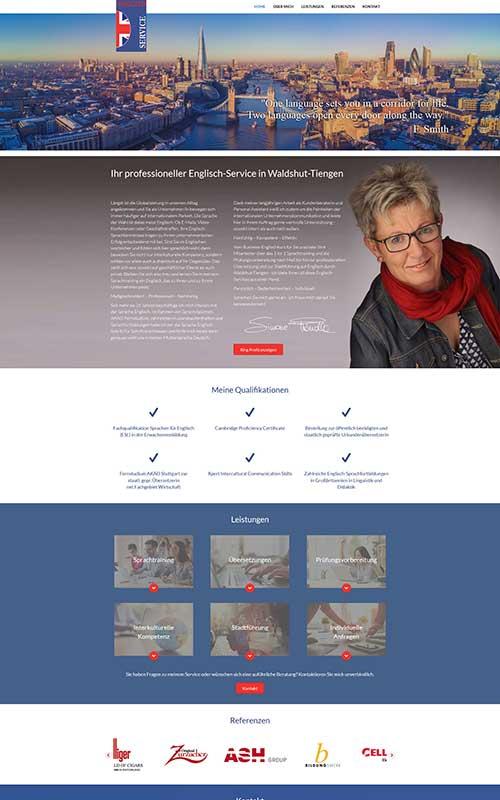 profi-homepage_EnglischService_Dienstleistung