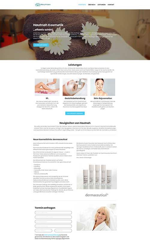 profi-homepage_HautnahKosmetik_Dienstleistung