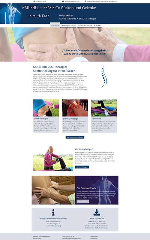 profi-homepage_Helmut-Koch_Gesundheit
