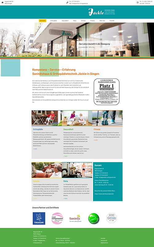 profi-homepage_JäckleOrthopädiefachbetrieb_Gesundheit