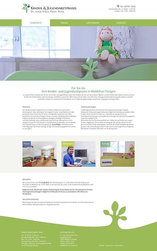 profi-homepage_KinderartztRühs_Gesundheit