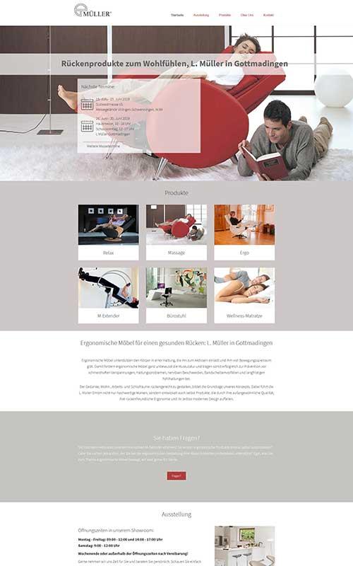 profi-homepage_LMuellerGmbH_Gesundheit
