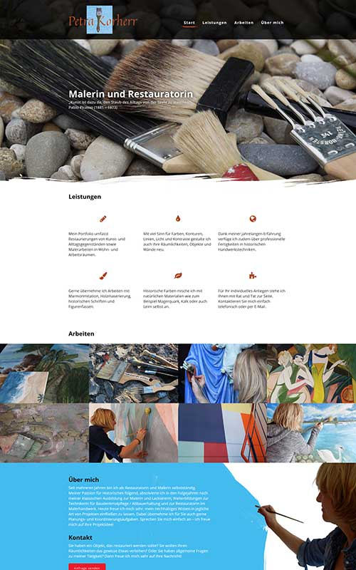 profi-homepage_PetraKorherr_Kreative-Berufe