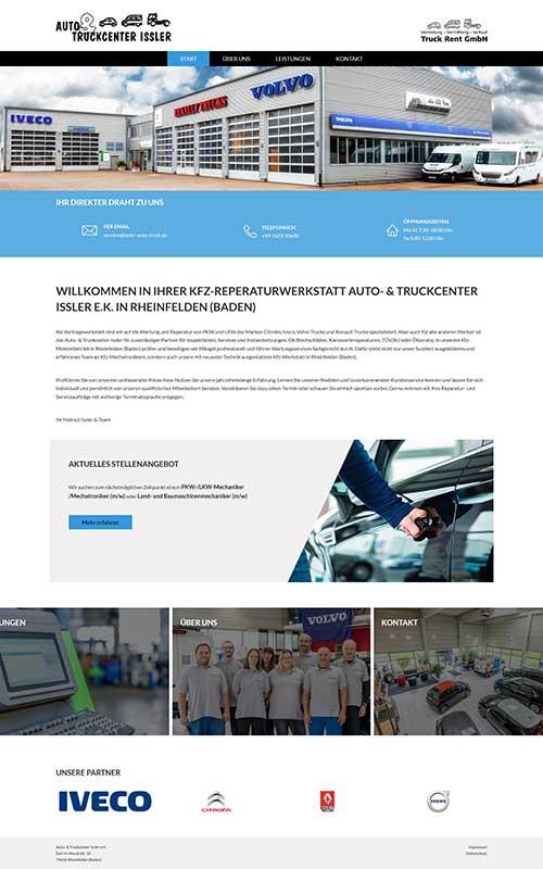profi-homepage_TruckcenterIssler_Dienstleistung