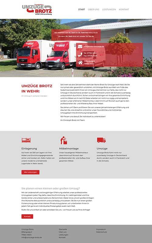 profi-homepage_UmzügeBrotz_Dienstleistung
