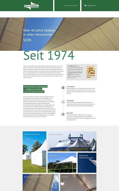 profi-homepage_Zimmermann-Zeltbauten_Dienstleistung