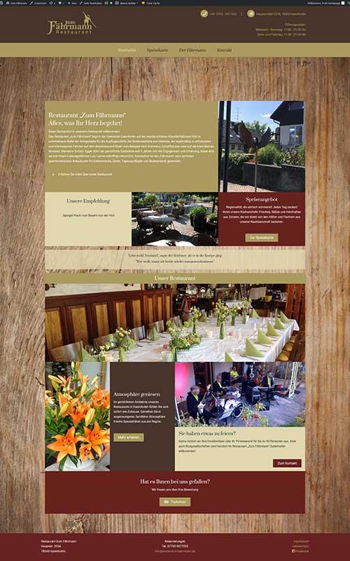 profi-homepage_Zum-Fährmann_Gastronomie
