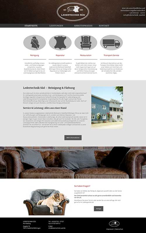 profi-homepage_ledertechniksued_Dienstleistung