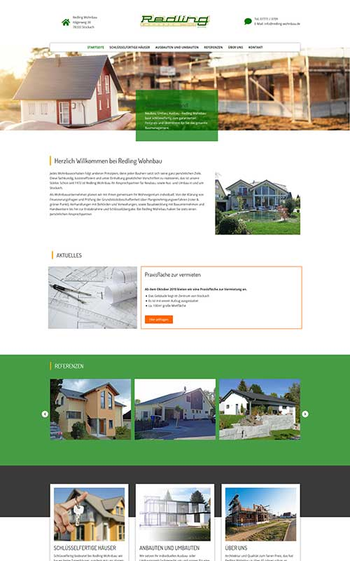 rofi-homepage_Redling-Wohnbau_Handwerk